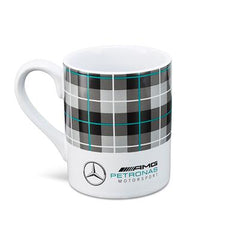 Mercedes Seasonal Mug 2020