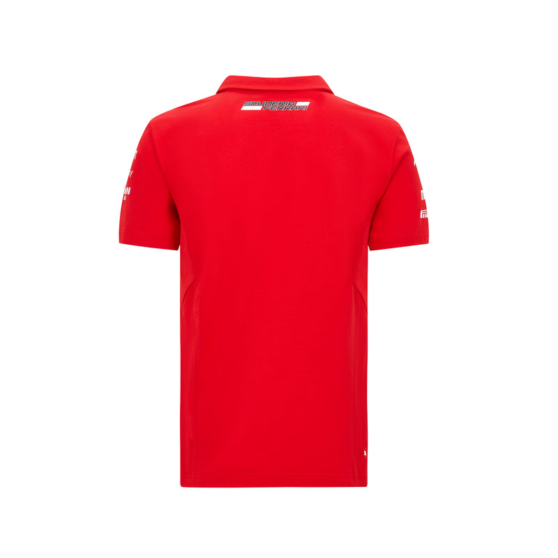 Ferrari Replica Team Polo 20/21