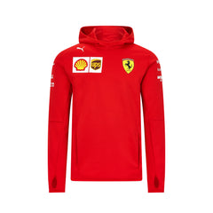 Ferrari Replica Men's 2020 Team Fleece