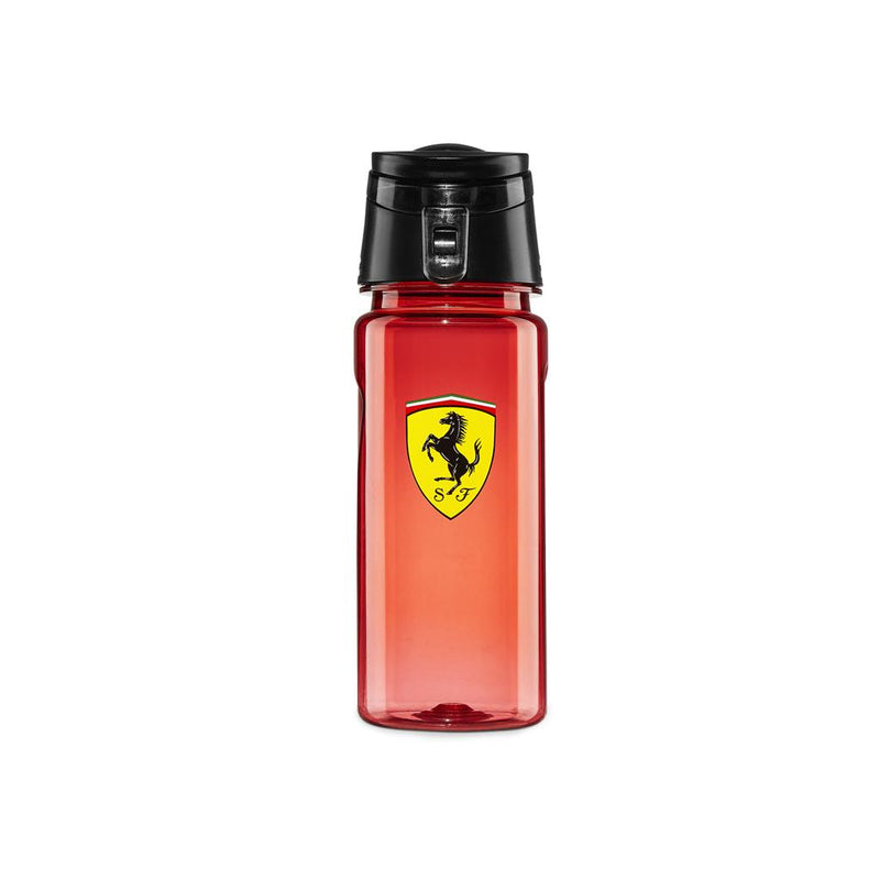 Ferrari Race Water Bottle red