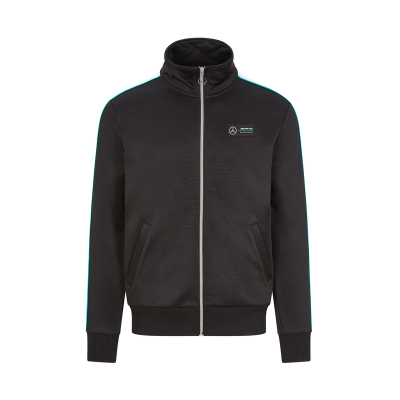 MAPM Fan Wear Track Sweat Jacket 20/21