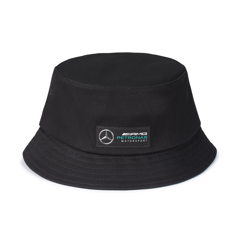 Mercedes 2020 Adult Bucket Hat