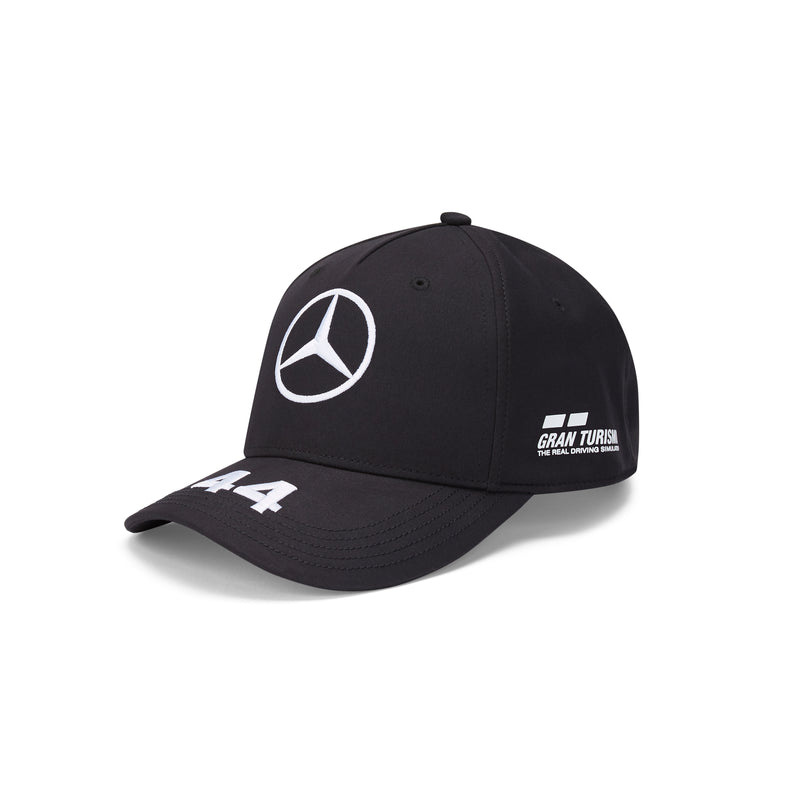 Mercedes 2020 Lewis Replica Cap Child