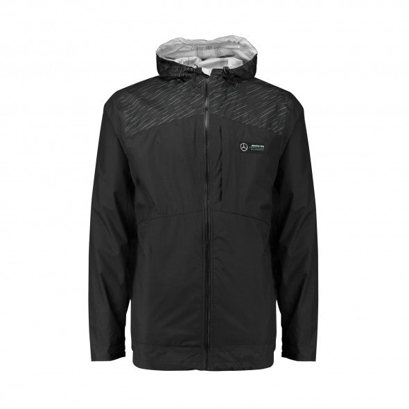 Mercedes Men's Performance Jacket