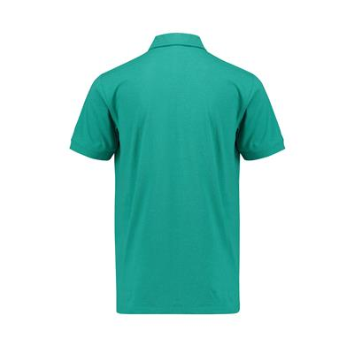 Mercedes Men's Classic Polo - Green