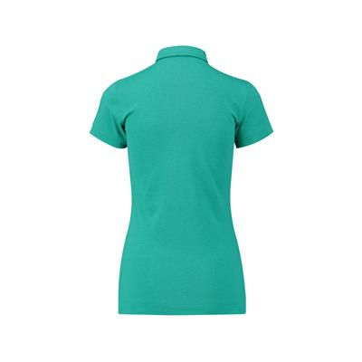 Mercedes Women's Classic Polo Shirt