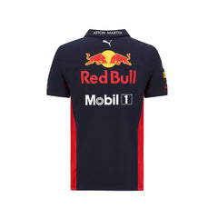 Red Bull Replica Men's Team Polo 2020