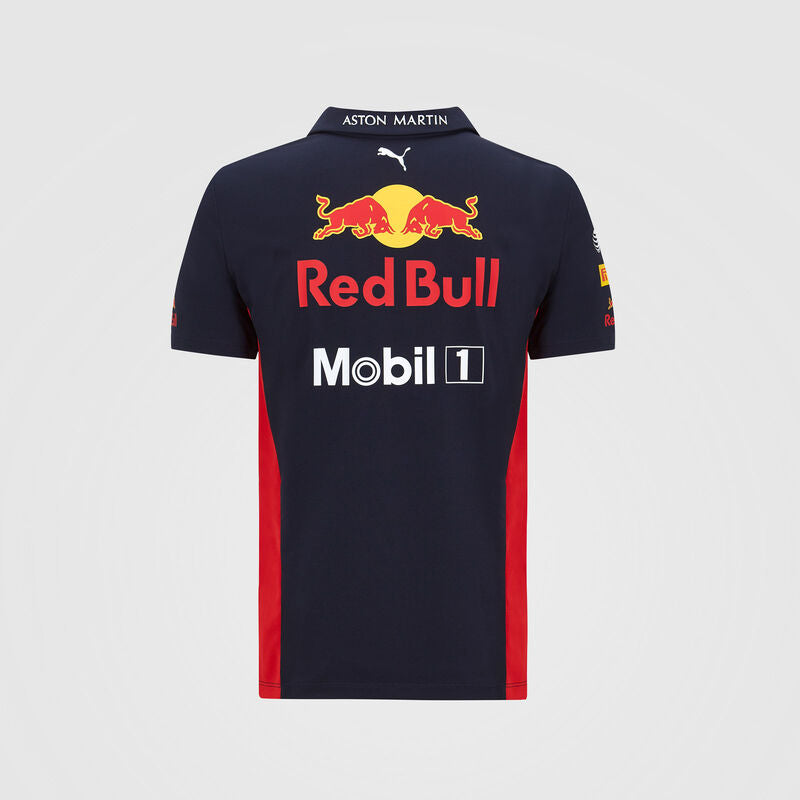 Red Bull Child's Replica Team Polo 2020