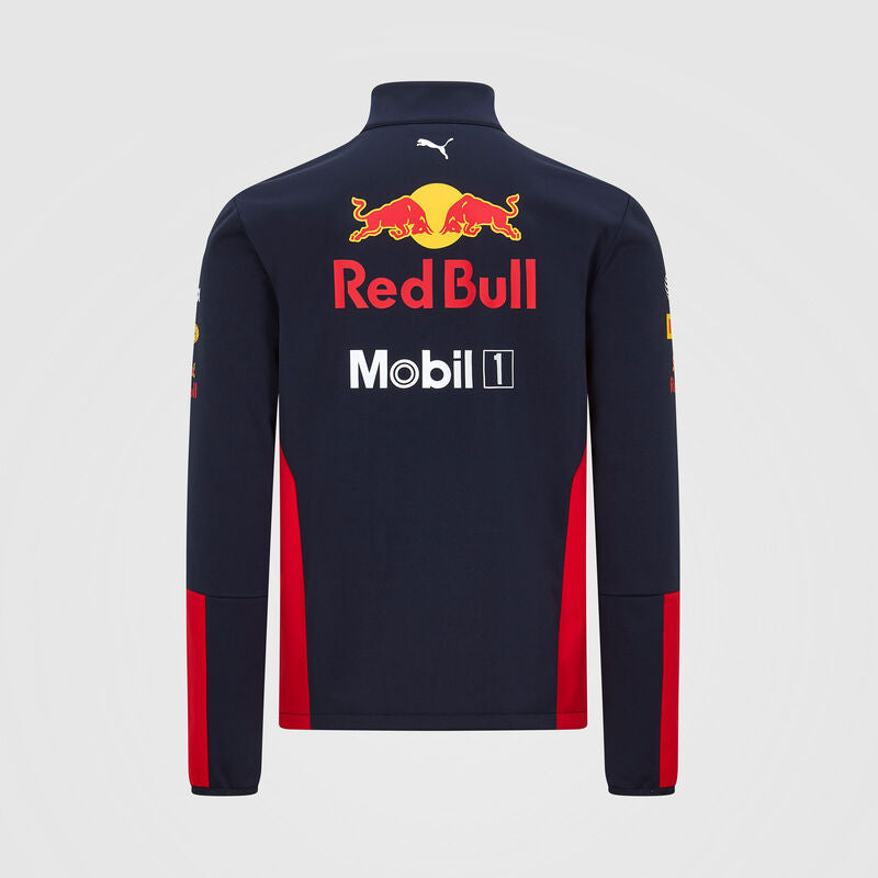 Red Bull Child's Replica Team SoftShell 2020