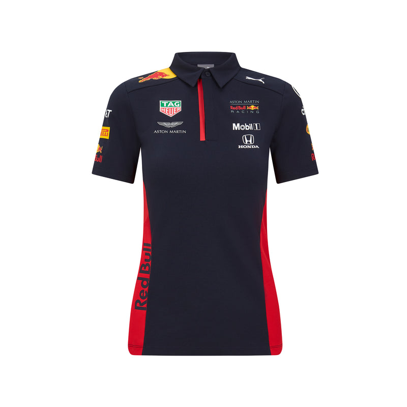 Red Bull Ladies Replica Team Polo 2020