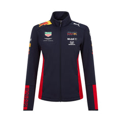 Red Bull Ladies Replica Softshell