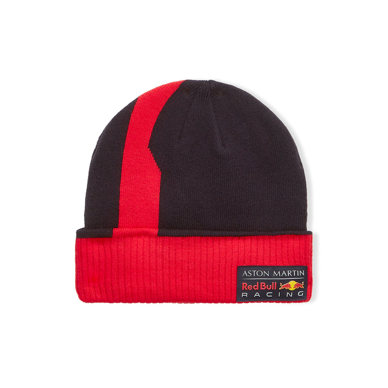 Red Bull Adult's Replica Beanie