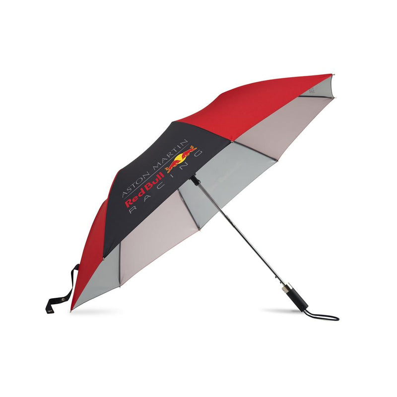 Red Bull Compact Umbrella