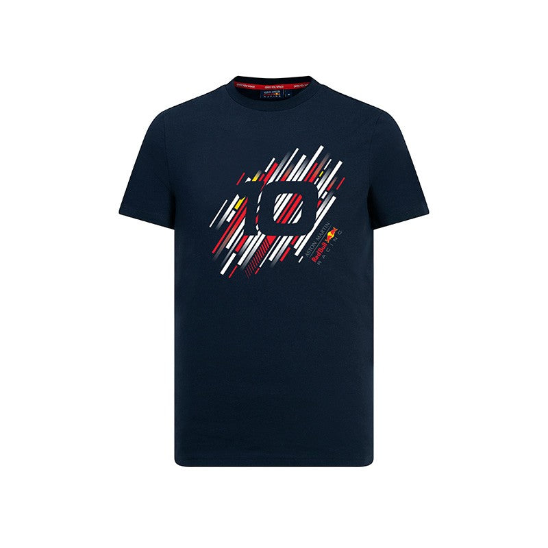AMRBR Mens Gasly number 10 T Shirt