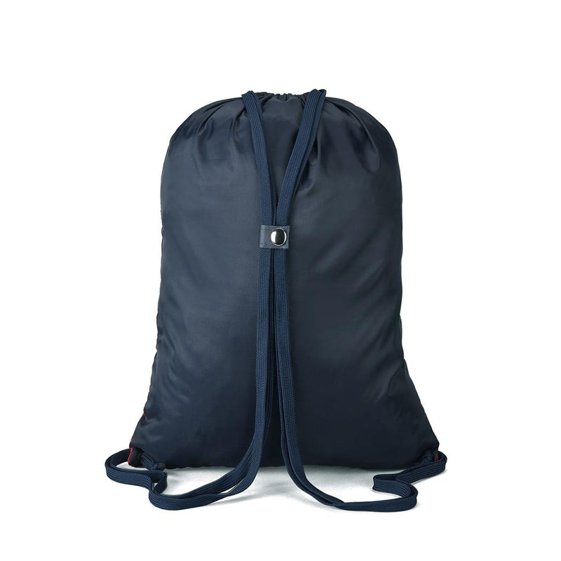 Aston Martin Drawstring Bag
