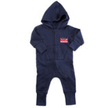 Baby All In One  - Navy