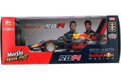 1/24 Radio Controlled RedBull RB14 Max Verstappen