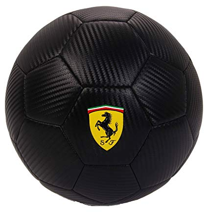 Ferrari Limited Edition Size 2 Football