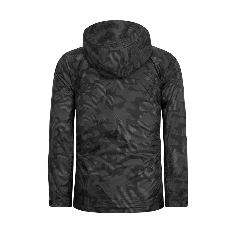 Mercedes Men's Camo Jacket