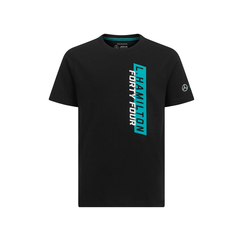 Mercedes Child's Lewis T-Shirt