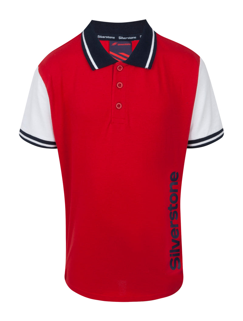 Child's Hooch Polo Shirt