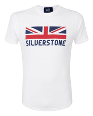 Child's Casper Silverstone Print Tee Shirt