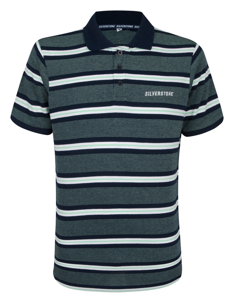 Men's Fiction Polo