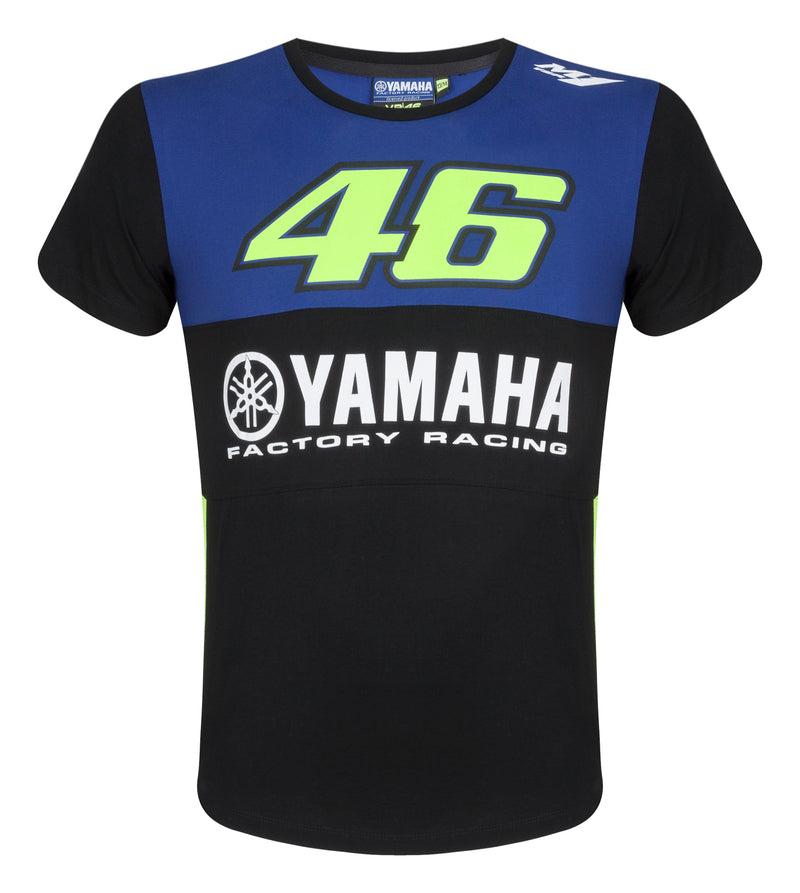 VR46 Child's Racing Tee - Age 13/14 only