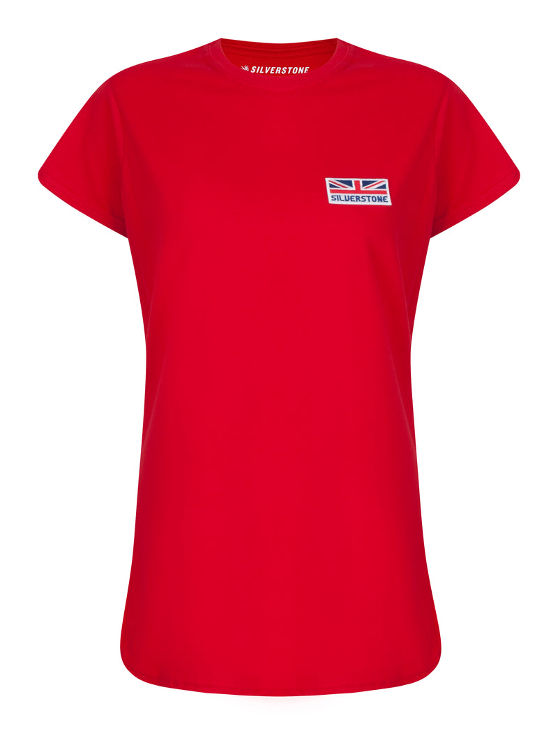 Women's Essential Tee Shirt