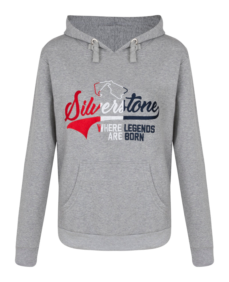 Ladies Alli Hooded Top