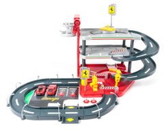 1:43 Ferrari Parking Garage  B18-31204