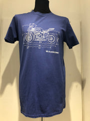 Men's Bike Tee Shirt
