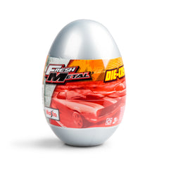 Fresh Metal Eggs - M14248