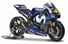 VR46 MOVIESTAR YAMAHA ROSSI BIKE M34594