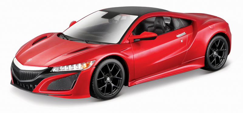 1:24 Acura NSX kit M39216