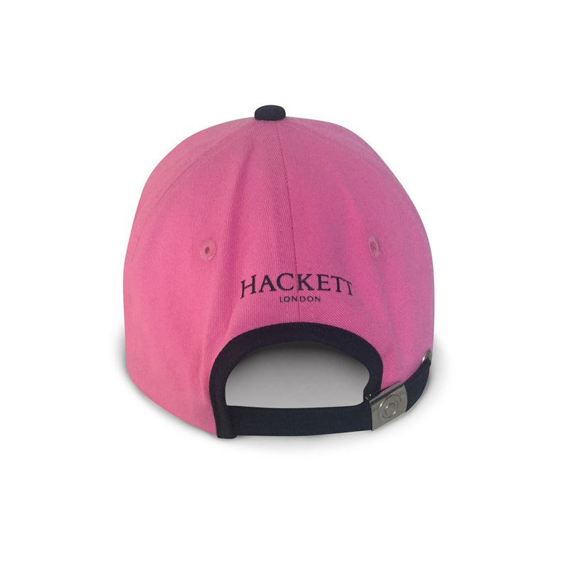 Racing Point 20 Official Team Cap Unisex Pink