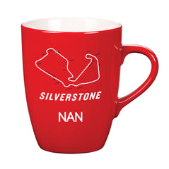 Track Named Mugs Nan