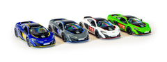 McLaren 675LT Toy Car- SV15815-2031714/19