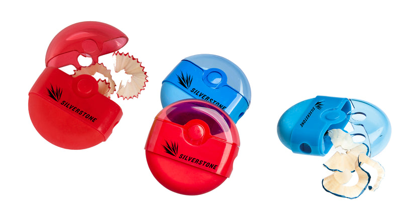 Combi Spinner Rubber & Sharpener
