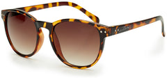 Vale Sunglasses - Brown