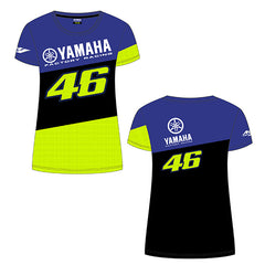 VR46 T-Shirt Racing U - Women's 2020