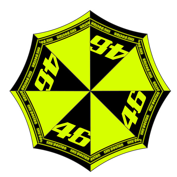 VR46 Golf Umbrella 2020