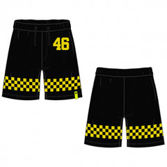 VR46 Child's Shorts Dottorone 2020