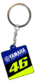 VR46 Racing U Keyring 2020
