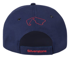 Limited Edition British Grand Prix Youth Cap - 2020