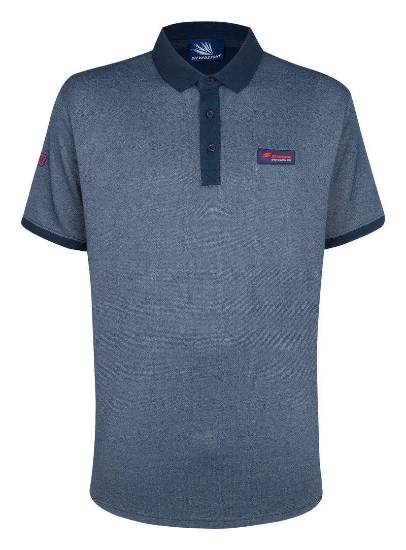 British Grand Prix Polo Shirt 2020