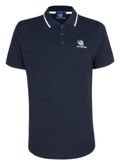 Crescent Polo Shirt
