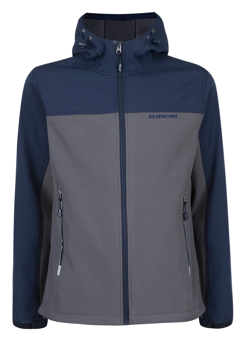 Flemming Men's Softshell Jacket