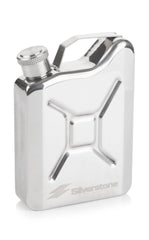 Silverstone Steel Jerry Can