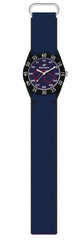 Silverstone Branded Velcro Kids Sport Watch 20/21